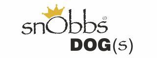 snObbs dogs hondenmand